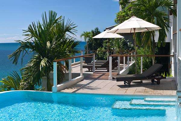Sit back in a poolside sun longer on Phuket